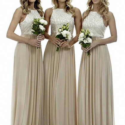 Bridesmaid Dresses,Long Bridesmaid ..