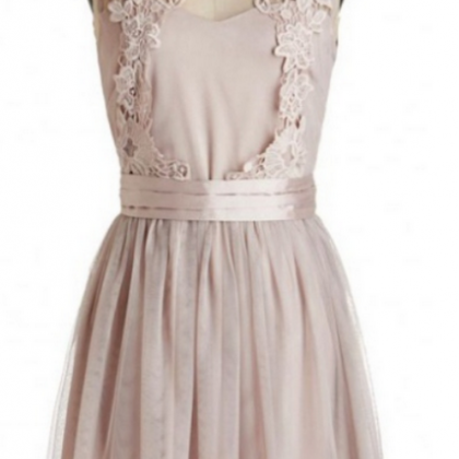 Lace Homecoming Dress Cheap, Sleeve..