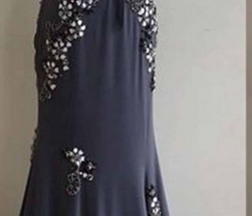 Evening Dress,Mermai..