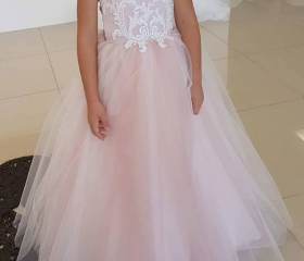 Flower Girl Dress,Hi..