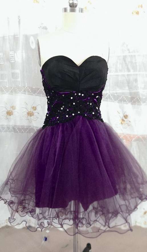 951c9f761b Short Homecoming Dress