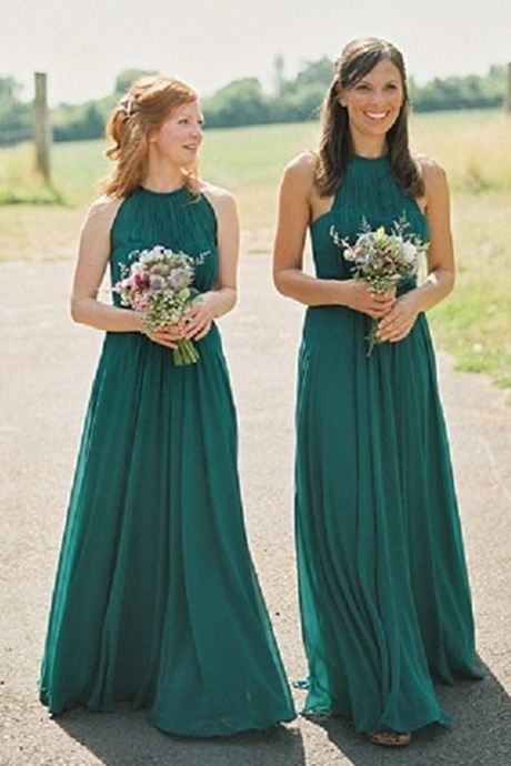 Bridesmaid Dress,Elegant Bridesmaid Dresses
