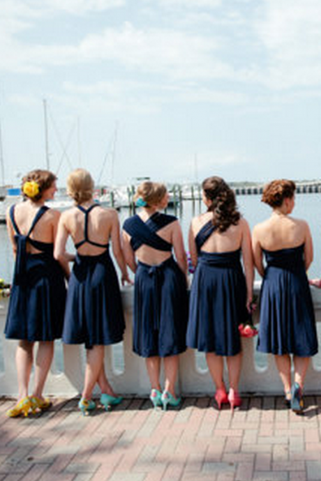 Convertible Bridesmaid Dresses,cheap bridesmaid dresses