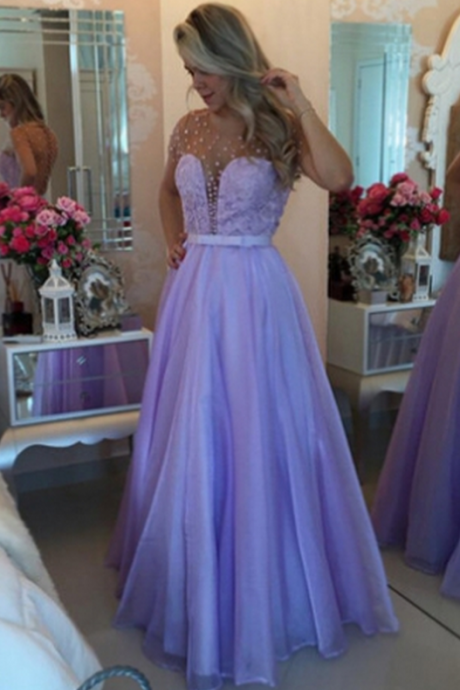 Homecoming Dress Customized Dresses