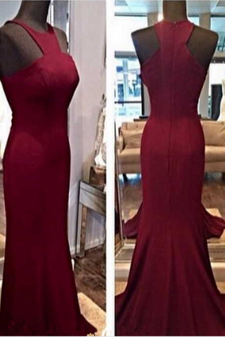 Beautiful Fashion Prom Dresses Prom Dress Cocktail Evening Gown For Wedding Party Evening