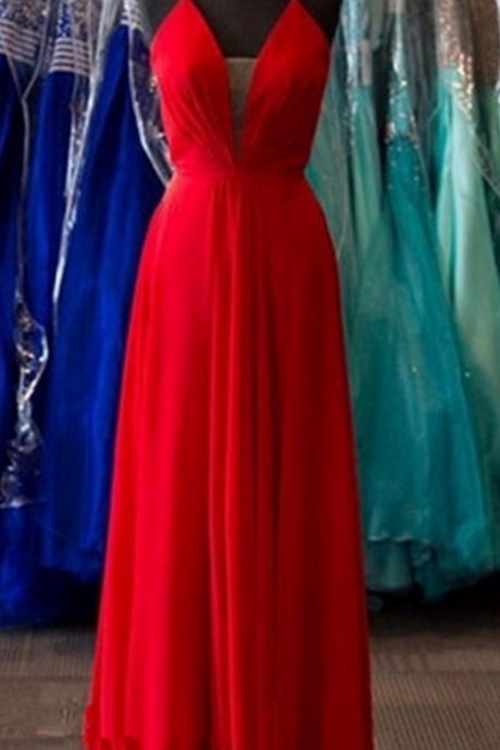 Sexy Backless Prom Dresses,Long Prom Dresses,Cheap Prom Dresses,Evening Dress