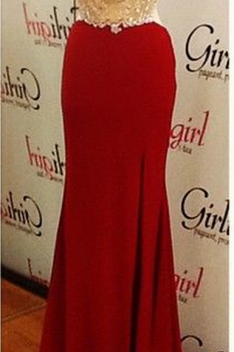Burgundy Prom Dresses,Backless Prom Dress,Taffeta Prom Dress,Wine Red Prom Dresses