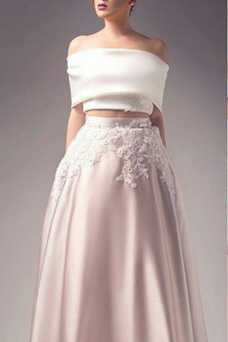 Sexy Pink Lace Prom Dress,Sheer Prom Dresses,Satin Formal Dress,Sexy Prom Dress,Party Dress,