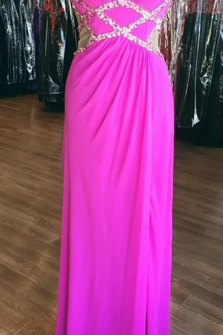 Prom Dress,Sweetheart Chiffon Prom Dresses, Wedding Party Dresses Formal Dresses
