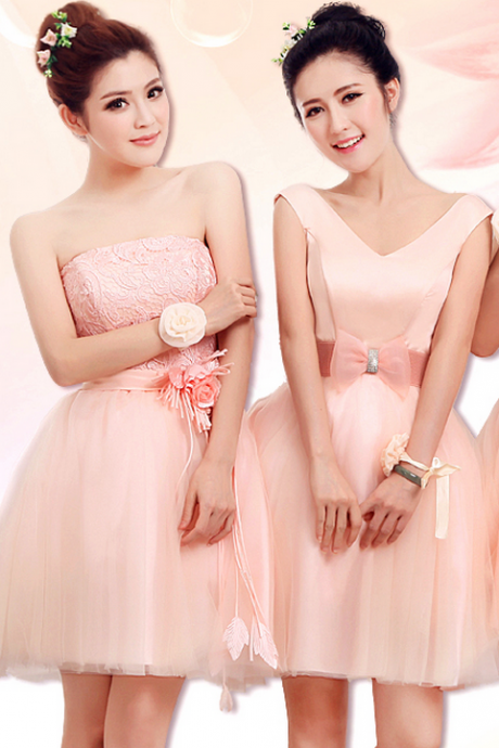 Bridesmaid dresses Bridesmaid dress