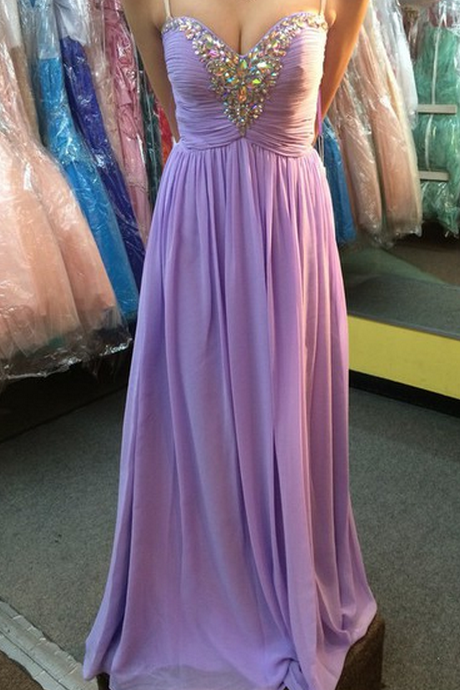 Spaghetti Straps Prom Dress,Long Prom Dresses,Sexy Evening Dress, Backless Evening Dresses