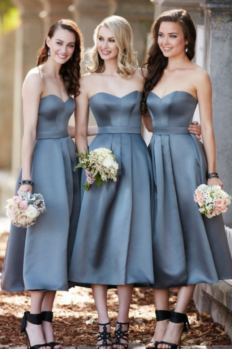 Sweetheart Prom Dress,Fashion Bridesmaid Dress,Sexy Party Dress, New Style Evening Dress