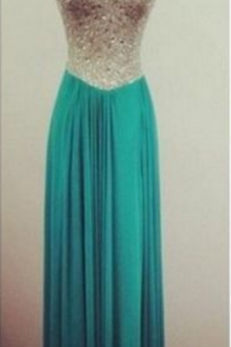 High quality prom dress,long prom dress,a-line princess dress,sleeveless prom dress,sweatheart neck prom dress,sexy prom dress