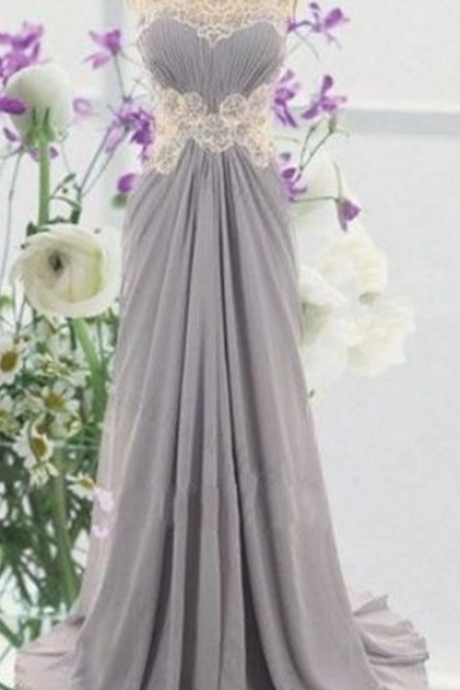 High quality prom dress,lace prom dress,chiffion prom dress,long prom dress,Elegant Women dress,Party dress