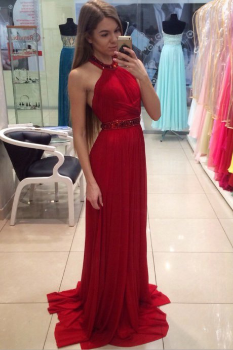 Red Prom Dresses, Evening Dress, Prom Dress, Prom Dresses, Charming Prom Gown,Cheap Prom Dress, Evening Gowns for Teens