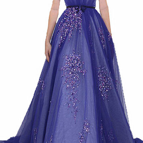 Evening Dresses,Luxury Evening Dresses,Sparkle Evening Dresses,Purple Evening Dresses,Beaded Evening Dresses,Sequin Evening Dresses