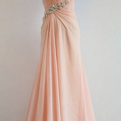 Sexy Prom Dress, Pretty Light Pink Sweetheart Prom Dresses, Bridesmaid Dresses , Bridesmaid Dresses