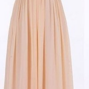 Sexy Long Prom Dress,A Line Beaded Prom Dress,Elegant Prom Dress,Prom Dresses