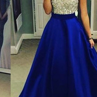 Hot Charming Prom Dress V-Neck Prom Dress A-Line Prom Dress Organza Prom Dress