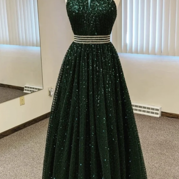 long prom dress sequins long prom dress evening dress